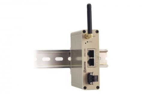 Ethernet MRD-305-DIN
