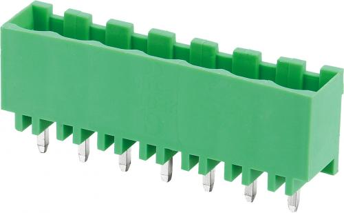 PCB special terminal blocks 2EGTVC-5.00-10P-14-00AH