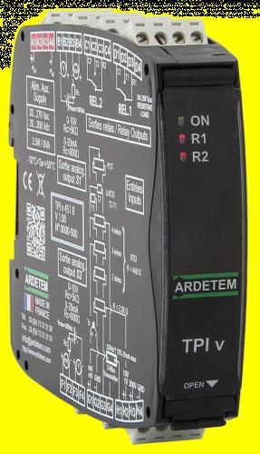 Universal converters TPIv 12