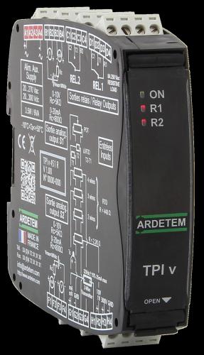 Universal converters TPIt L10 AR