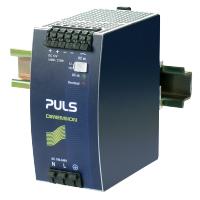 DIN rail Power supplies QS10.121