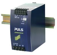 DIN rail Power supplies QT20.241