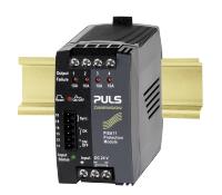 Electronic Protections PISA11.410