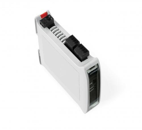 Rail Mounted Temperature Transmitters sem1720