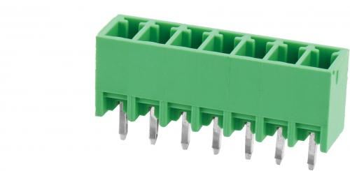 PCB special terminal blocks 15EGTVC-3,81-02P-14-00AH