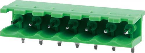 PCB special terminal blocks 2EGTR-5.08-02P-14-00AH