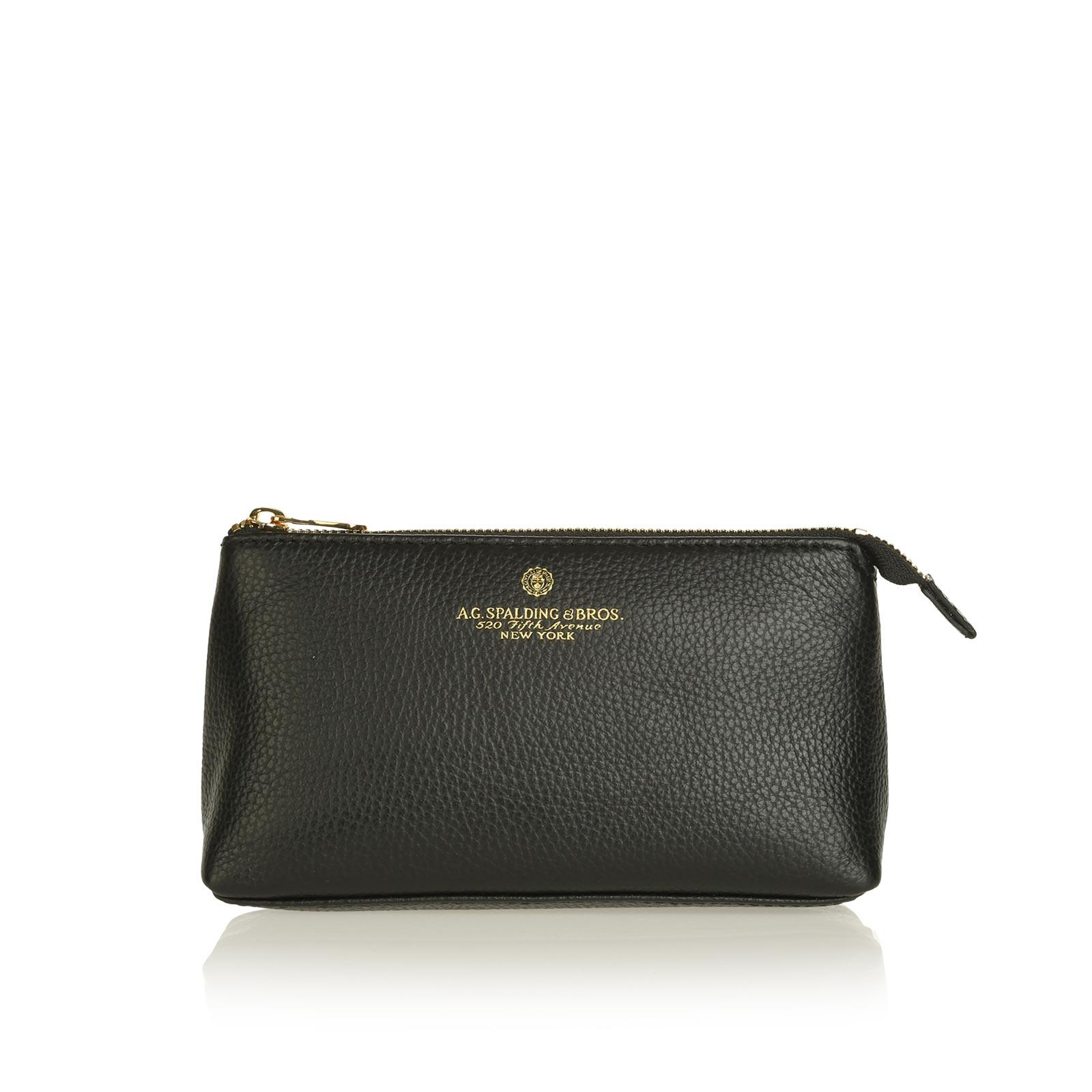 Trousse Tiffany NERO