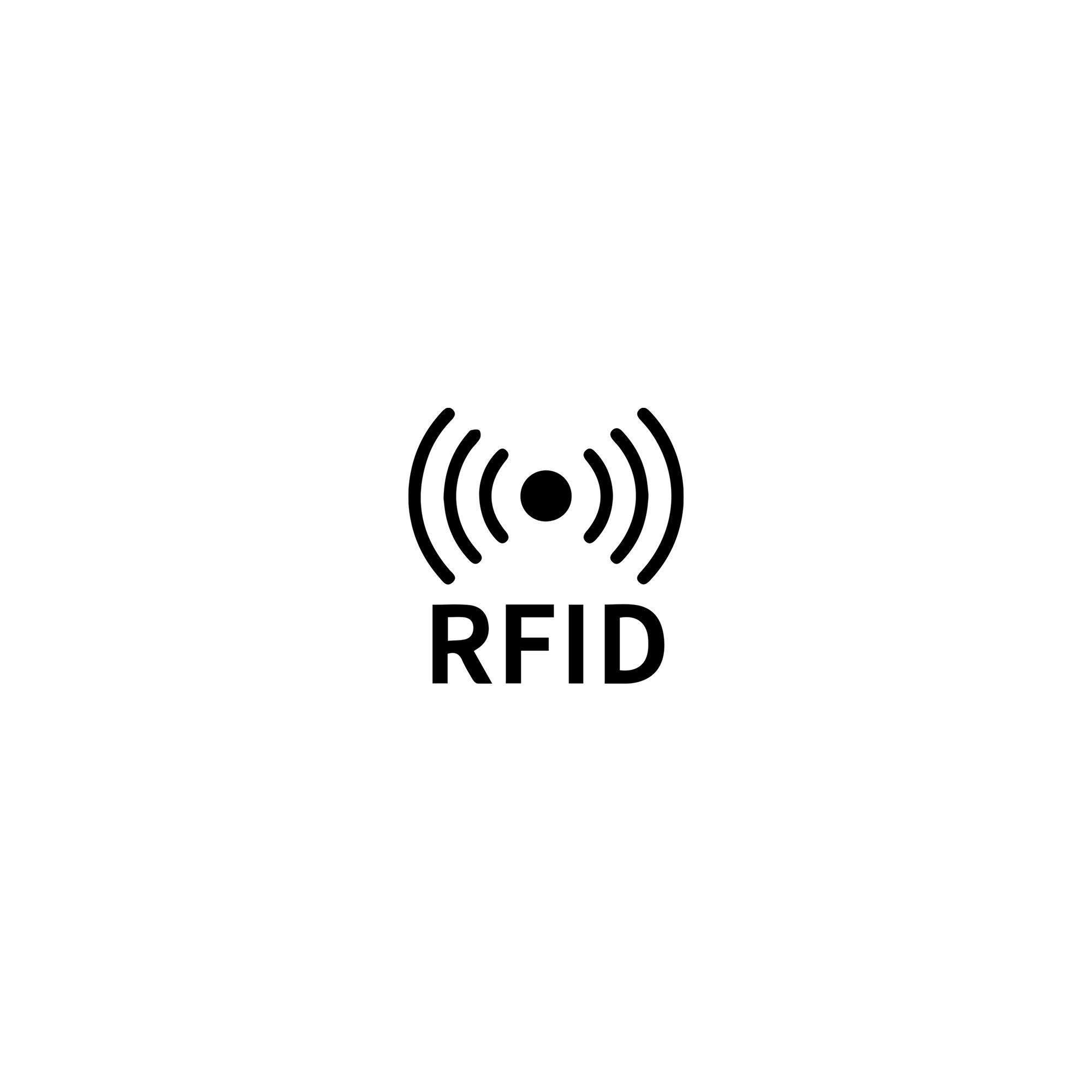 Rfid New York Porte-documents NOIR