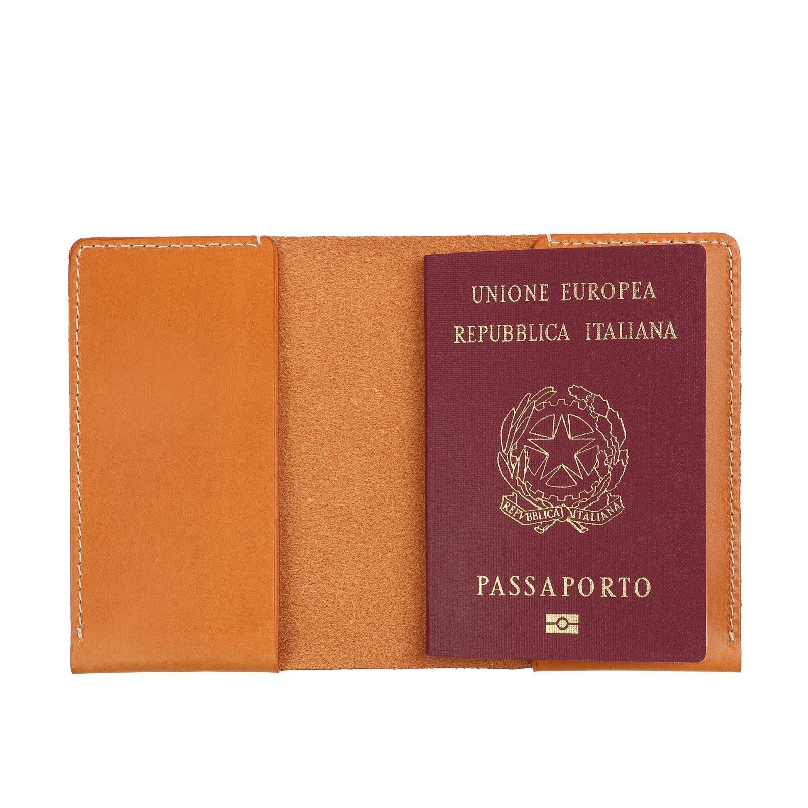 Porta Passaporto Jap Line CUIO