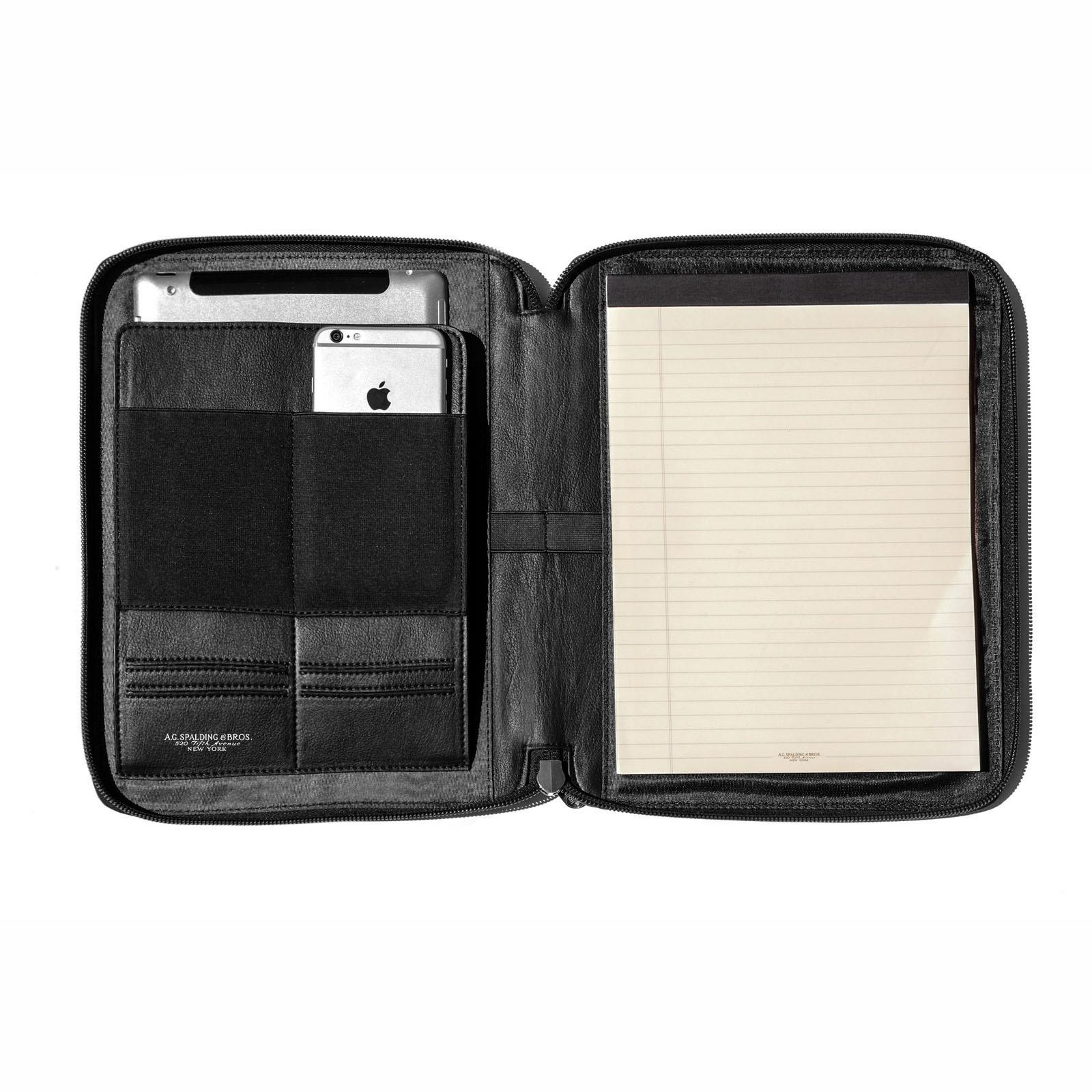 Porta Blocco&tablet Smart NERO
