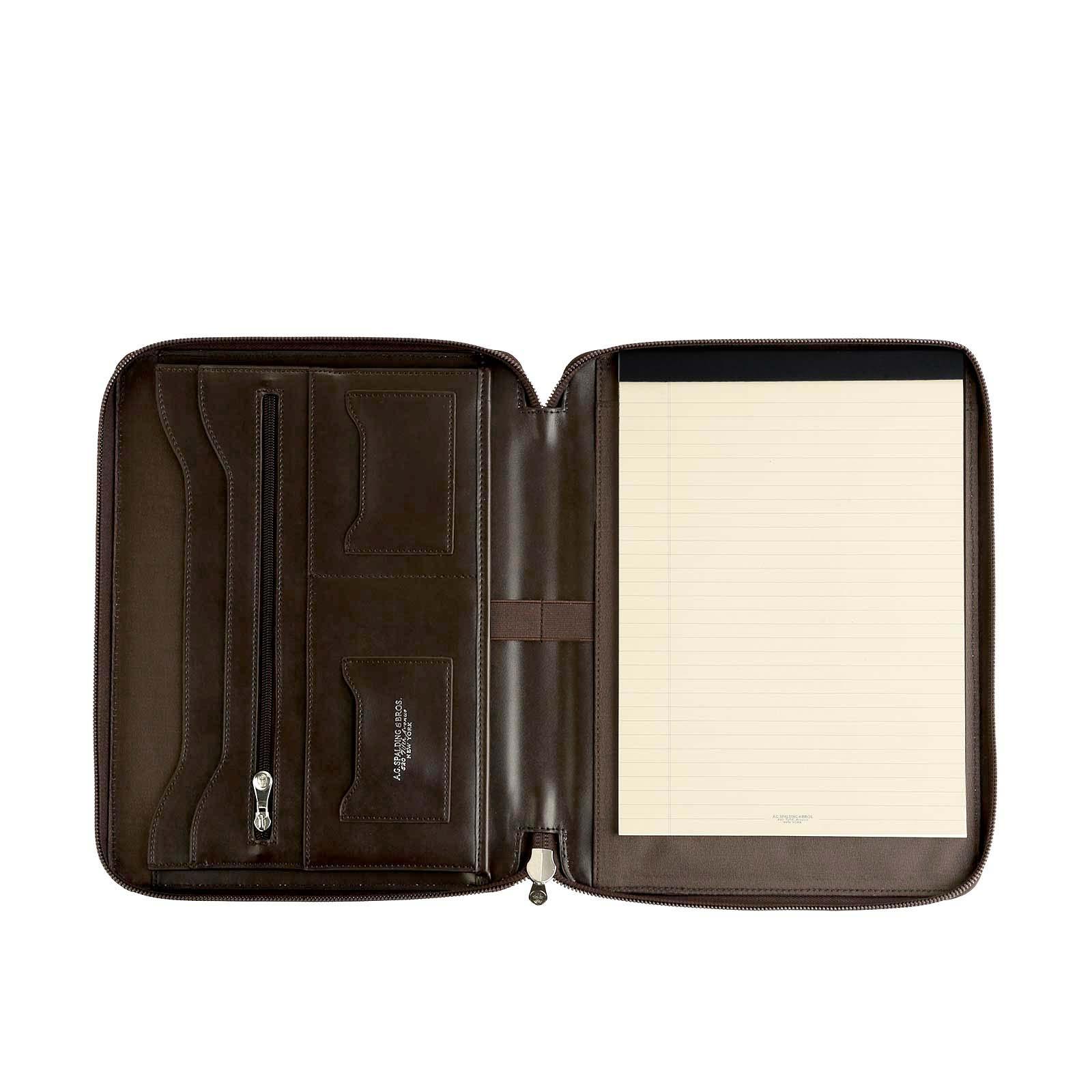 Porta Blocco A4 Grey Flanel GRIGIO MELANGE