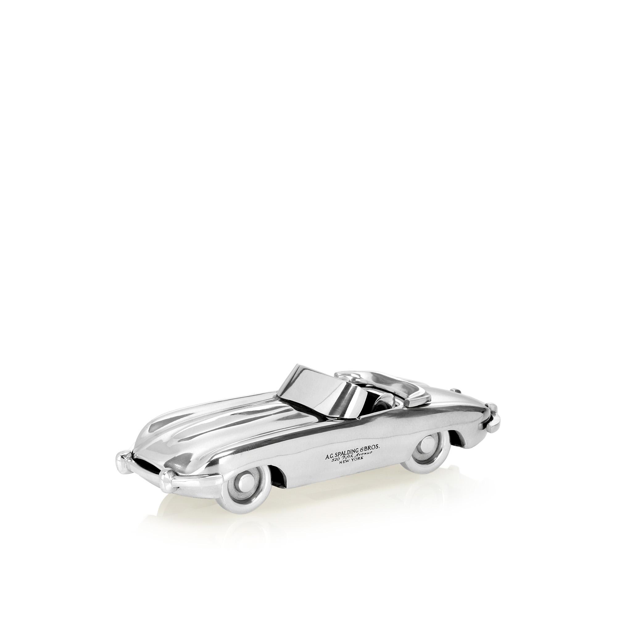 British Car Alluminio