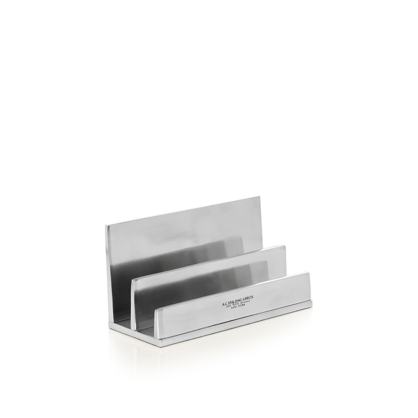 Porta Lettere Alluminio ALLUMINIO