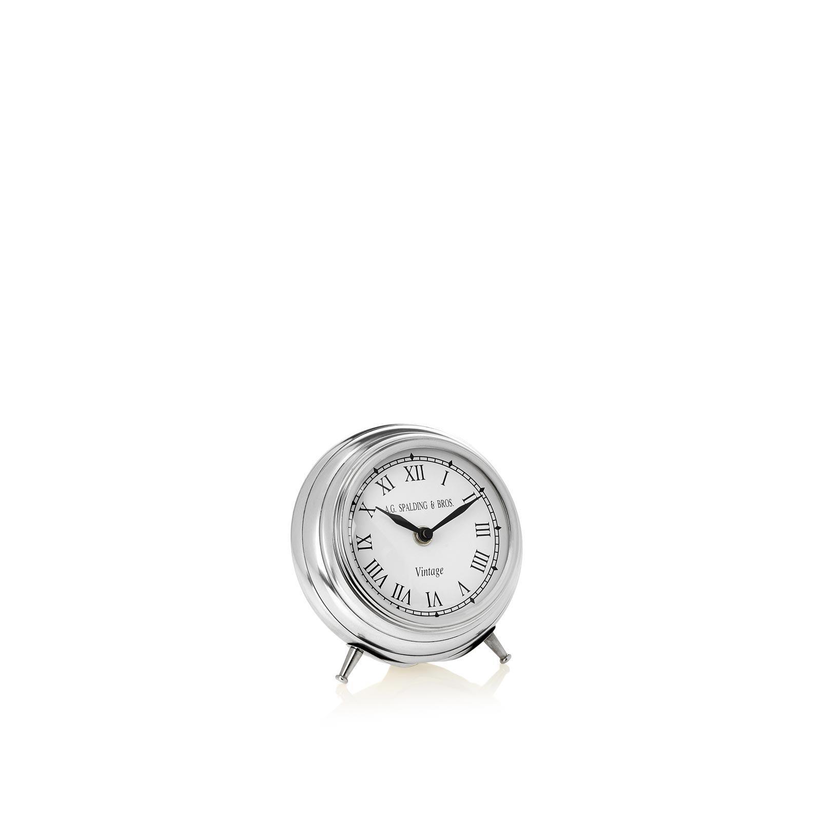 Orologio Da Tavolo Fulham ALLUMINIO