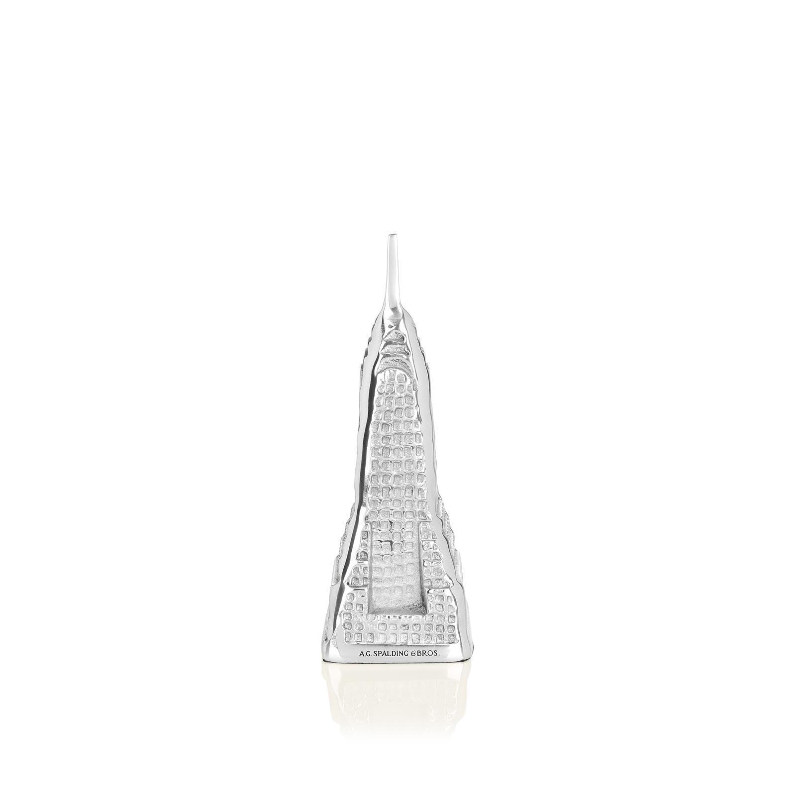 Empire Tower Alluminio ALLUMINIO