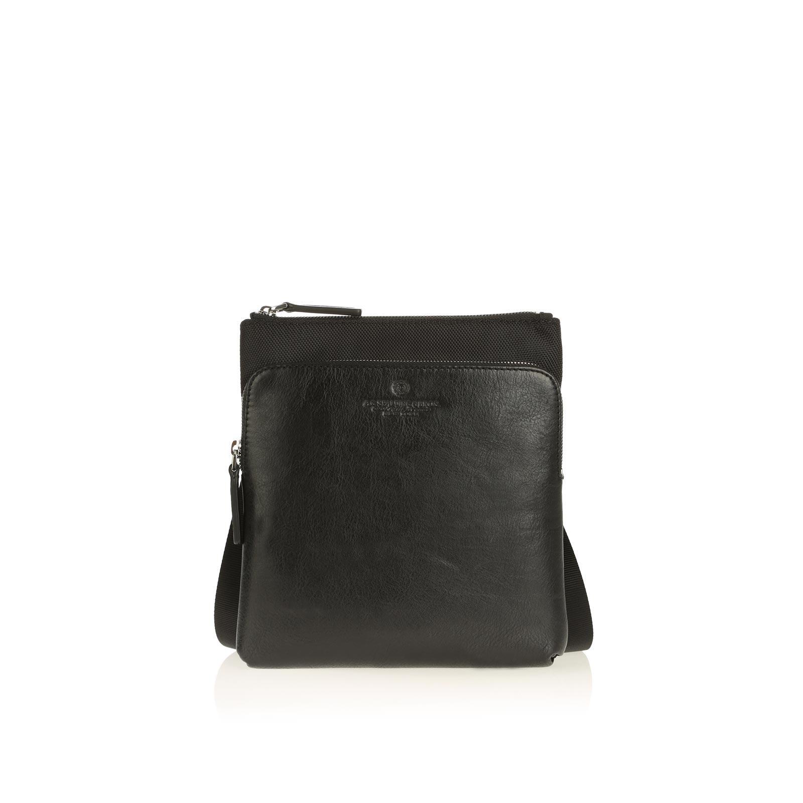 Busta Tracolla Body Bag Metropolitan NERO