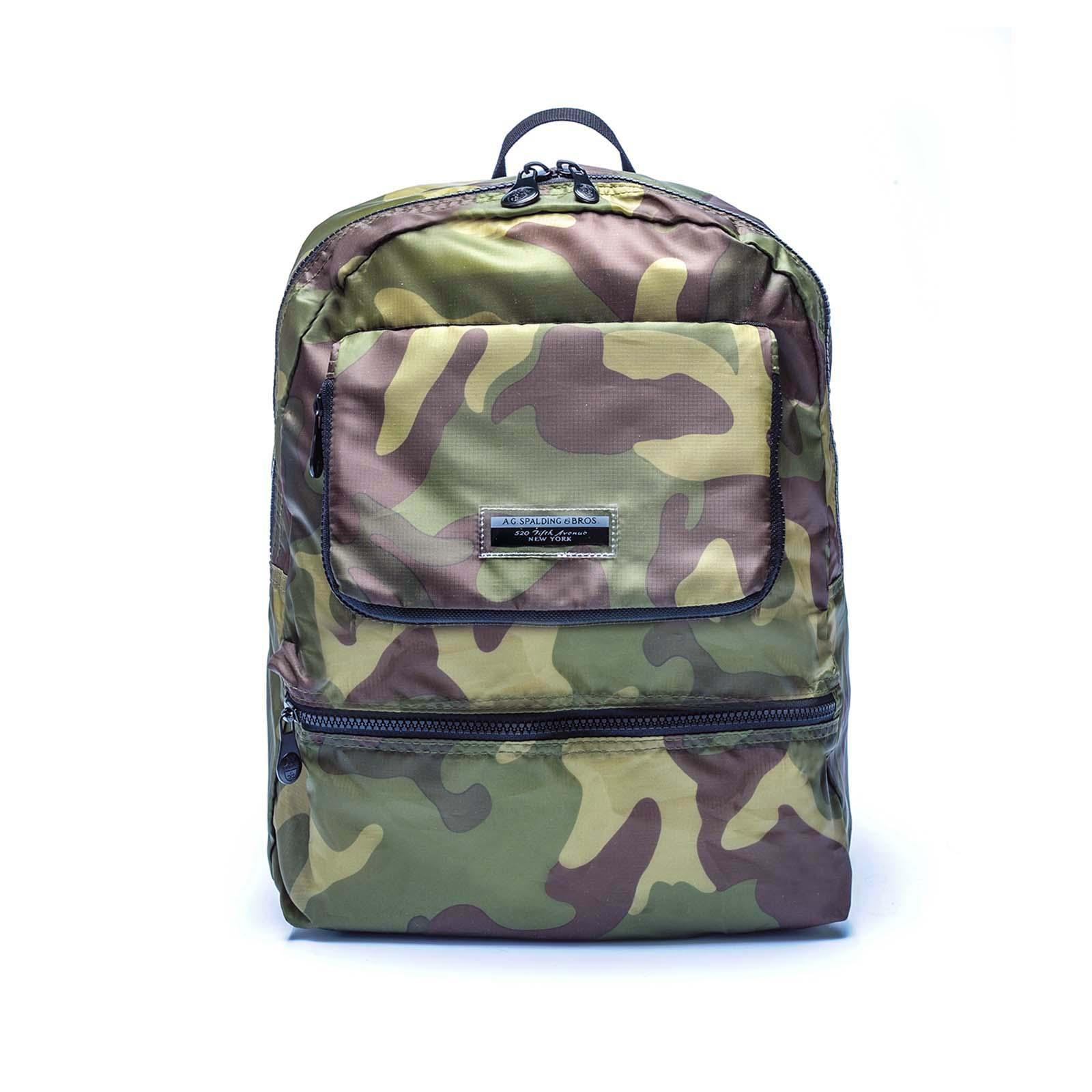 Sac A Dos Pliant Camouflage CAMOUFLAGE