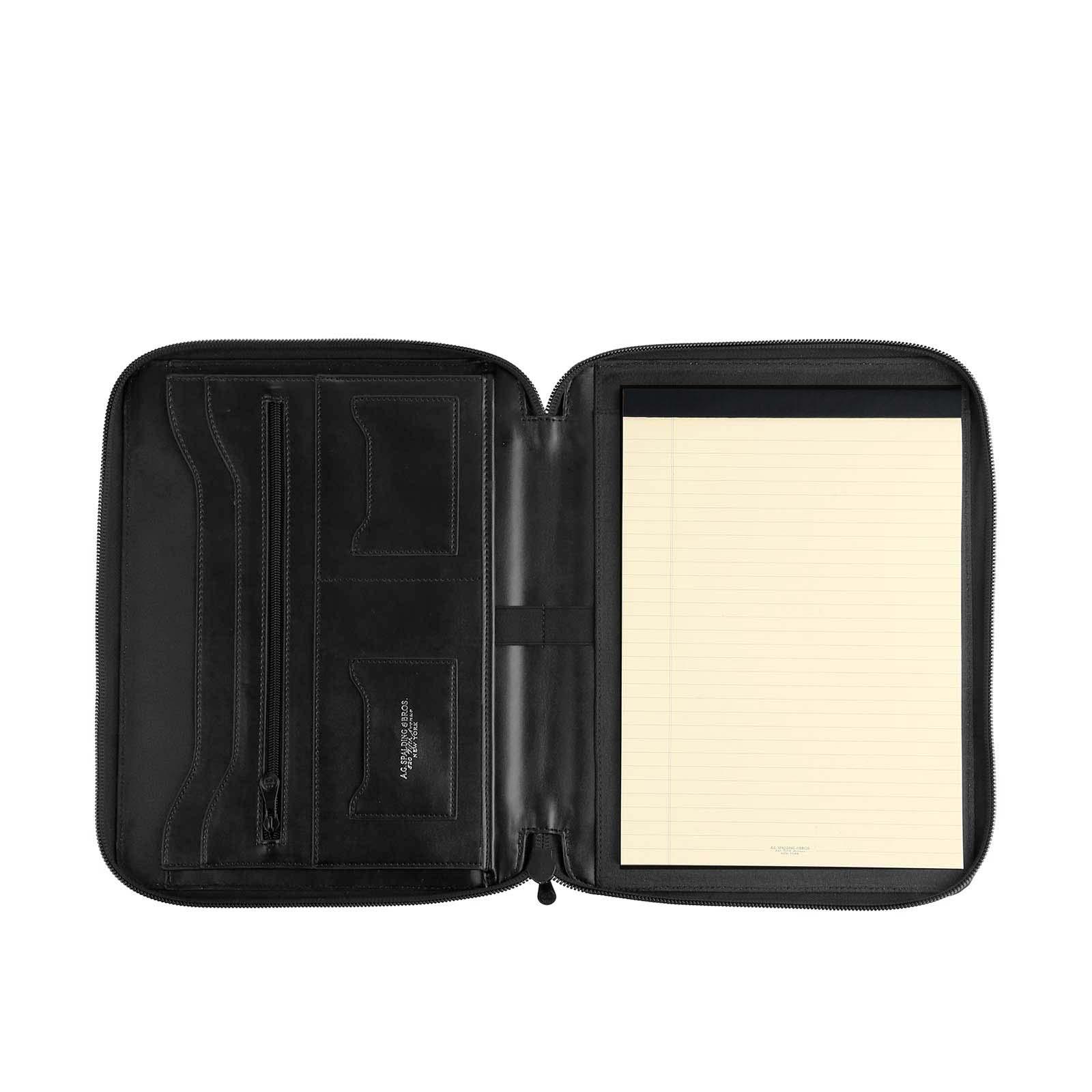 Porta Blocco A4 Palm Line NERO