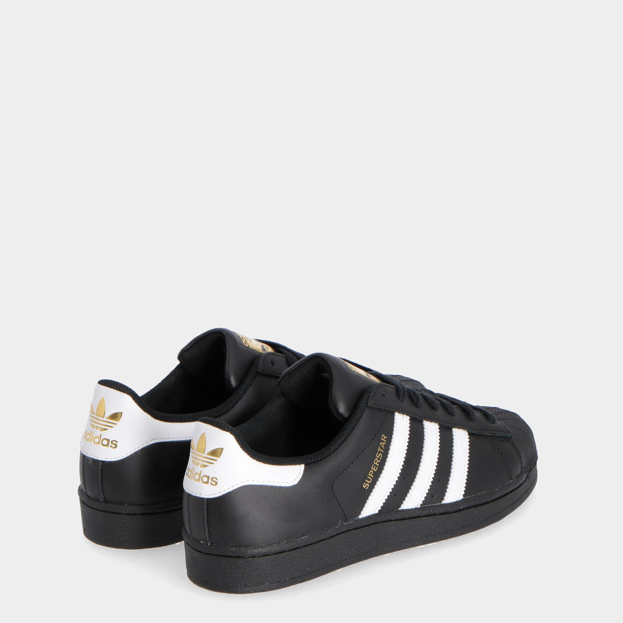 official photos acdc3 ecded ADIDAS SUPERSTAR FOUNDATION