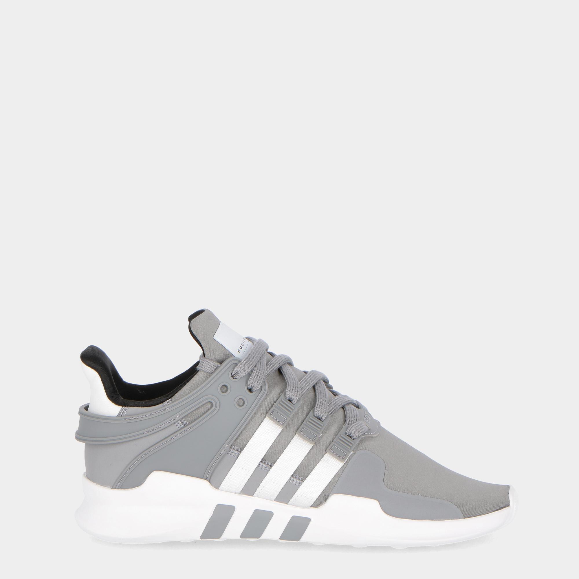 the best attitude 8b73c 7f5a1 Adidas Eqt Support Adv Grey White Black   Treesse