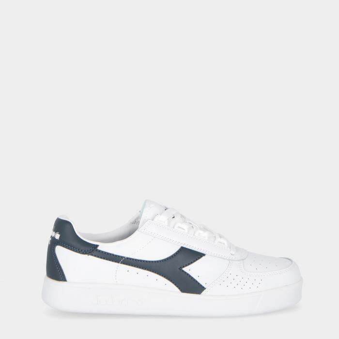 diadora scarpe lifestyle white blue denim