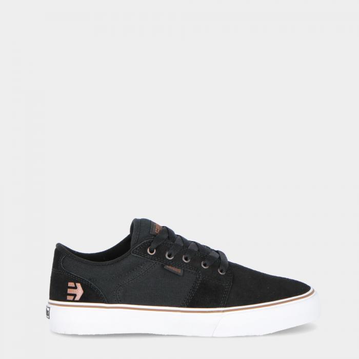 etnies scarpe skate black/bronze