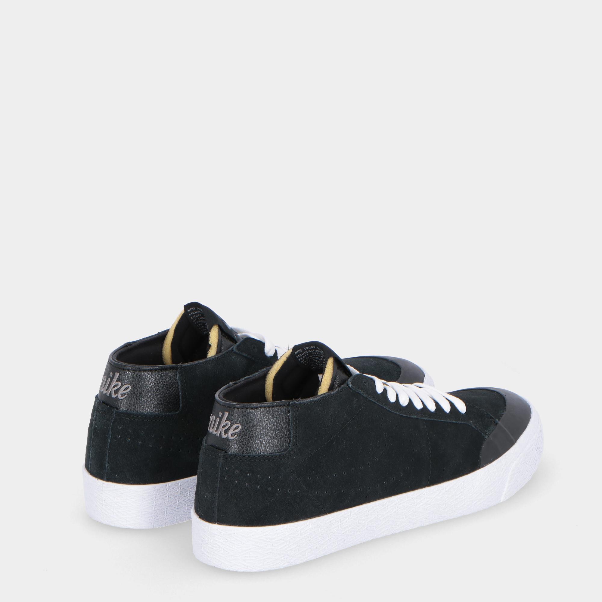 sports shoes 76267 0c626 NIKE SB ZOOM BLAZER CHUKKA XT
