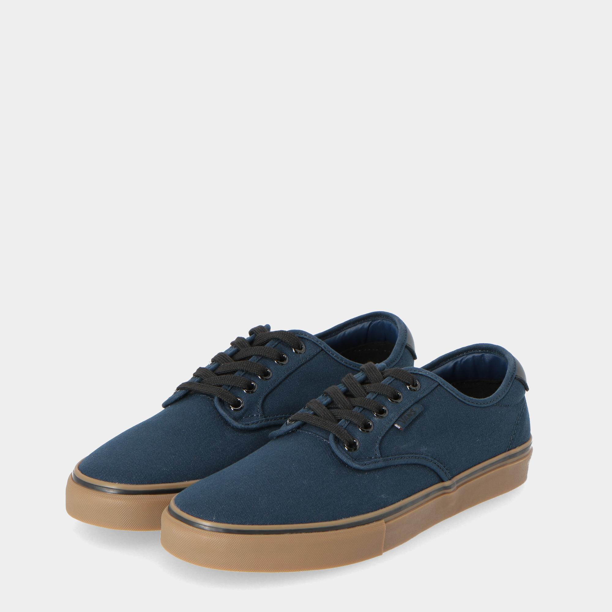 74322d9448ca61 Vans Chima Ferguson Pro Dress Blue