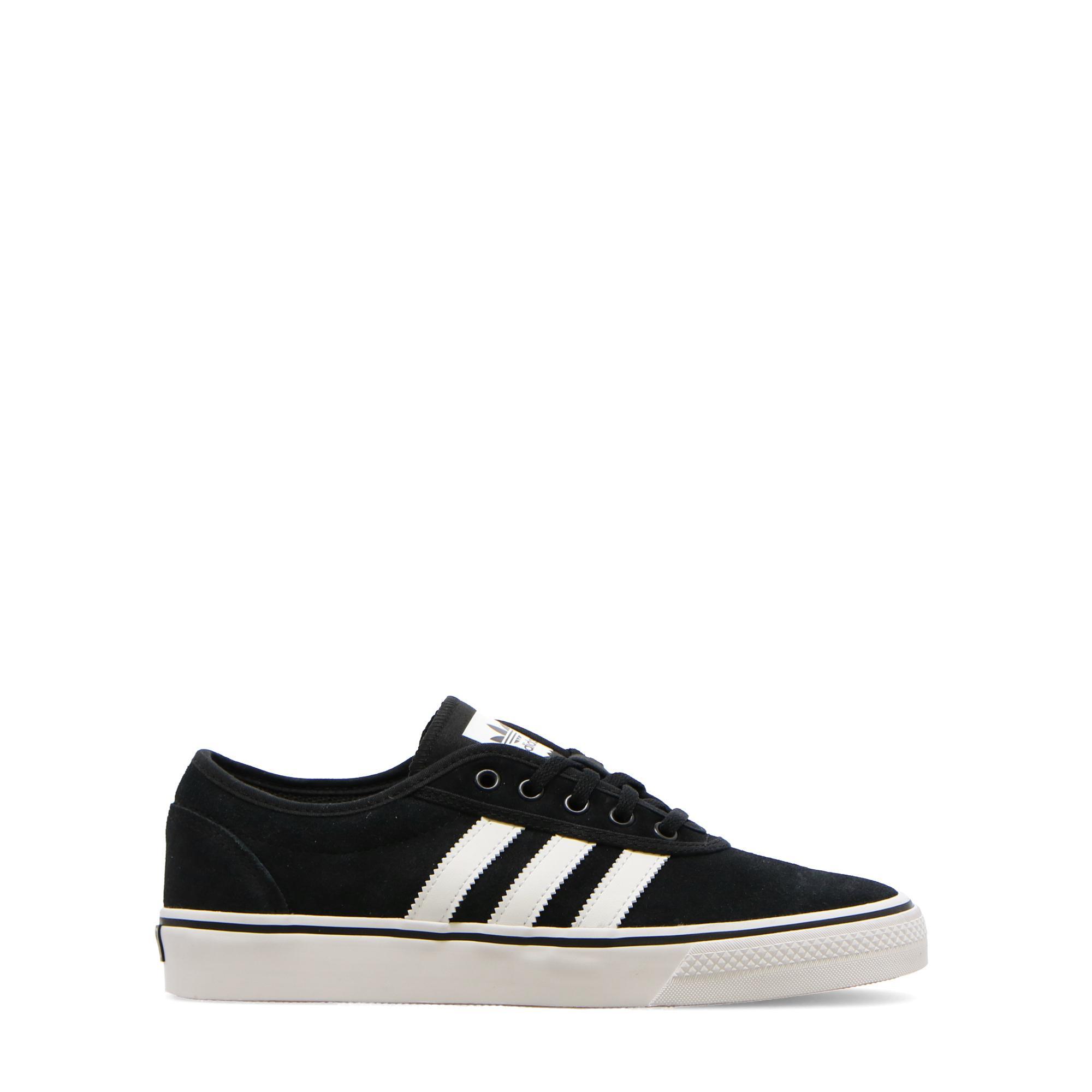 Adidas Adi-ease<br/> Black white black
