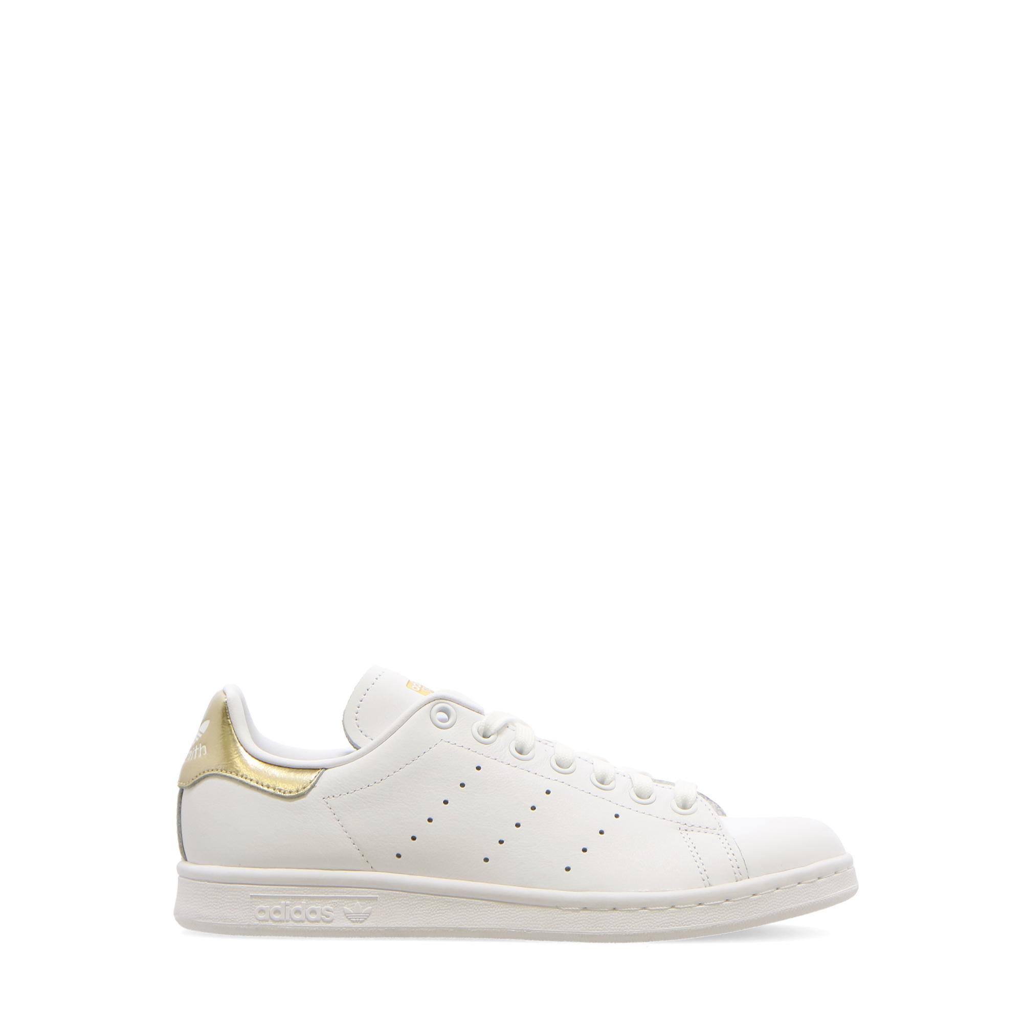 Adidas Stan Smith W White gold white