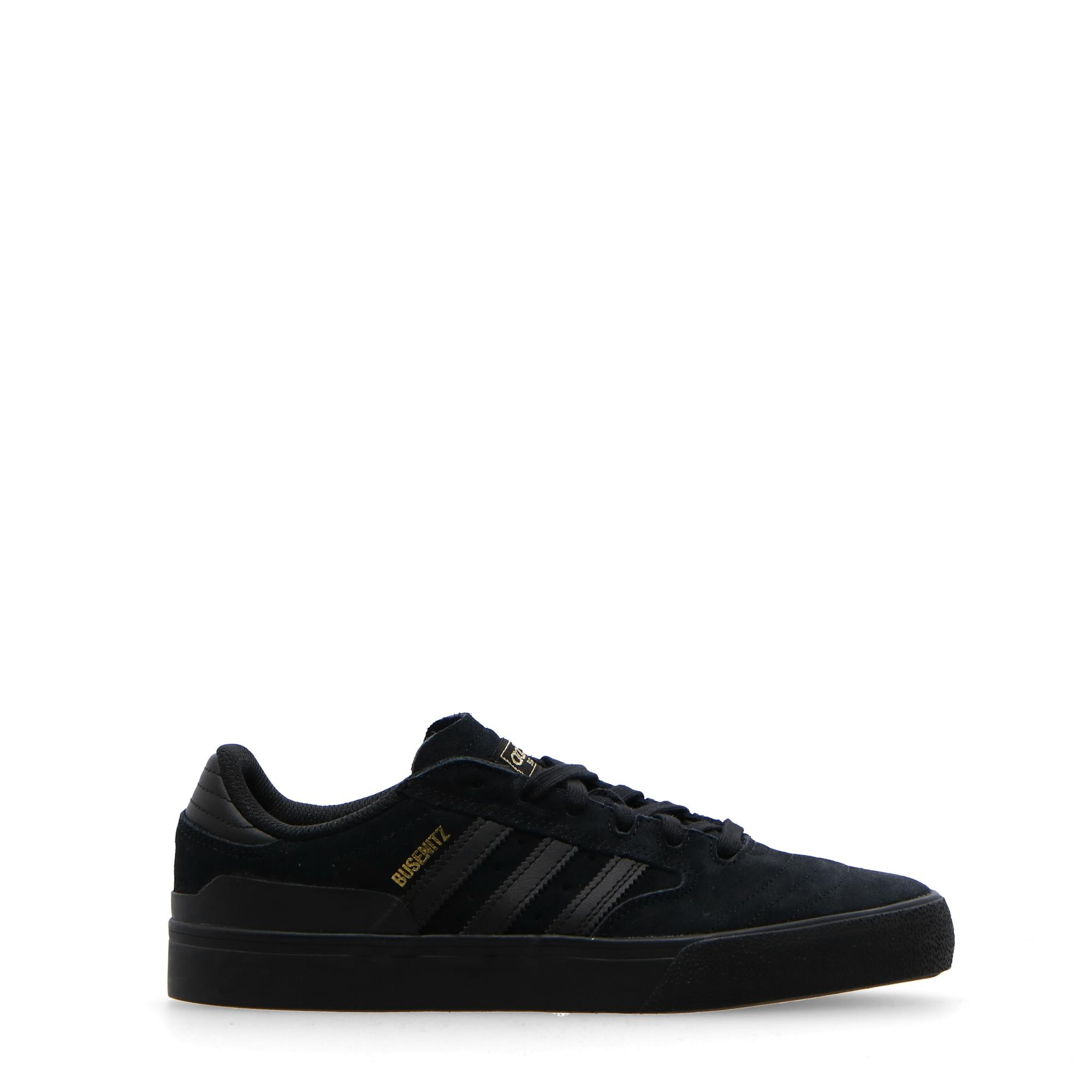 Adidas Busenitz Vulc Ii Core black gum4
