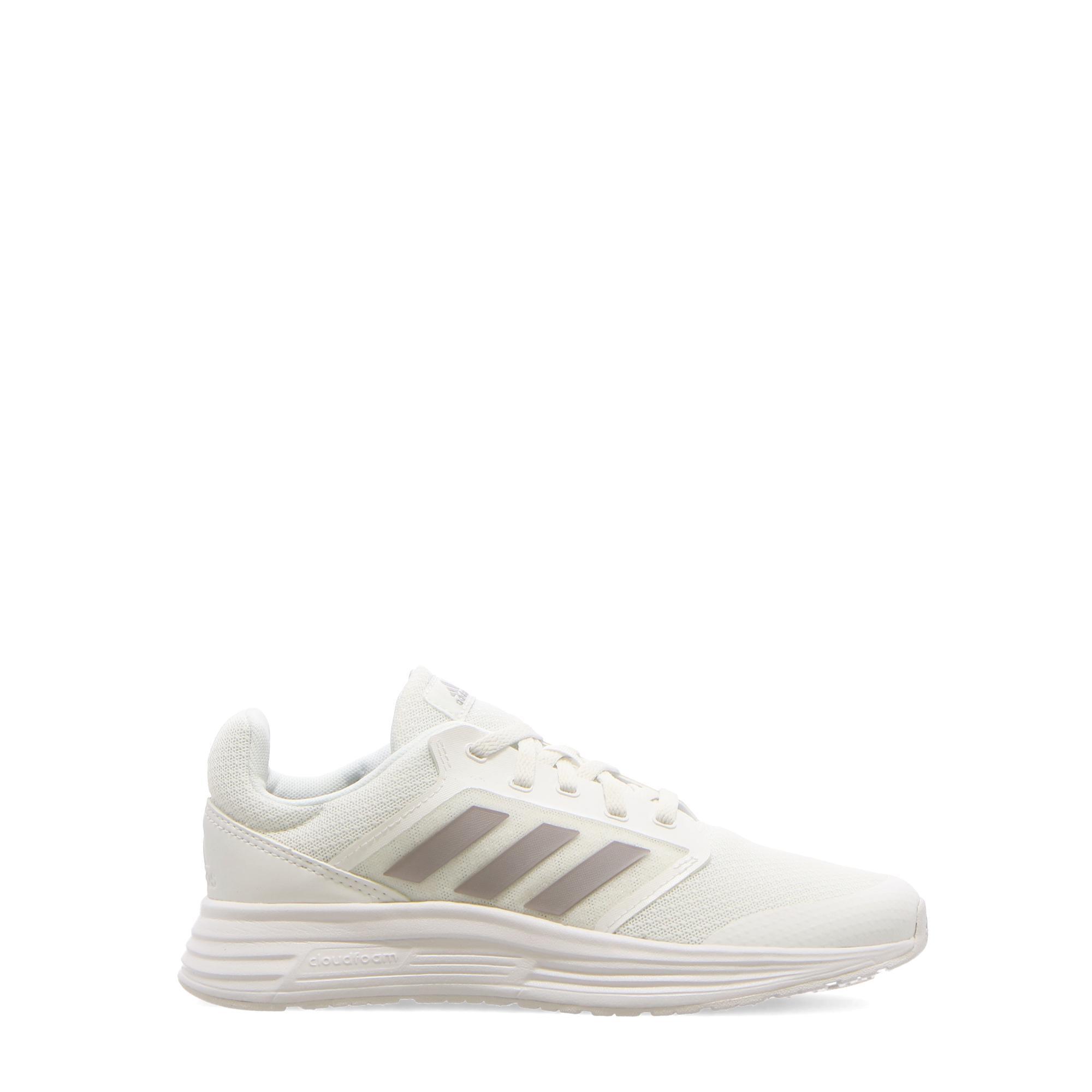 Adidas Galaxy 5 White glory grey core black