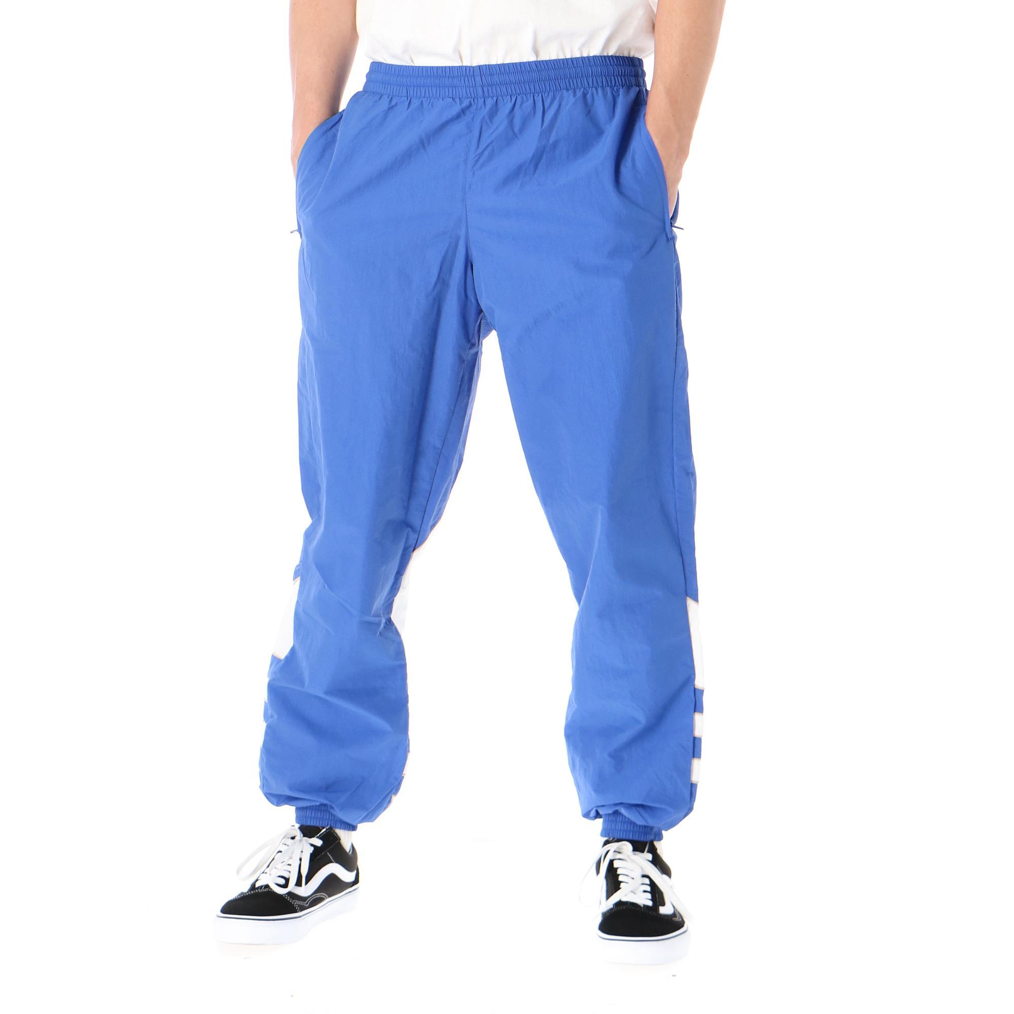 Adidas B Trf Out Wv Tp Royal blue white trace khaki