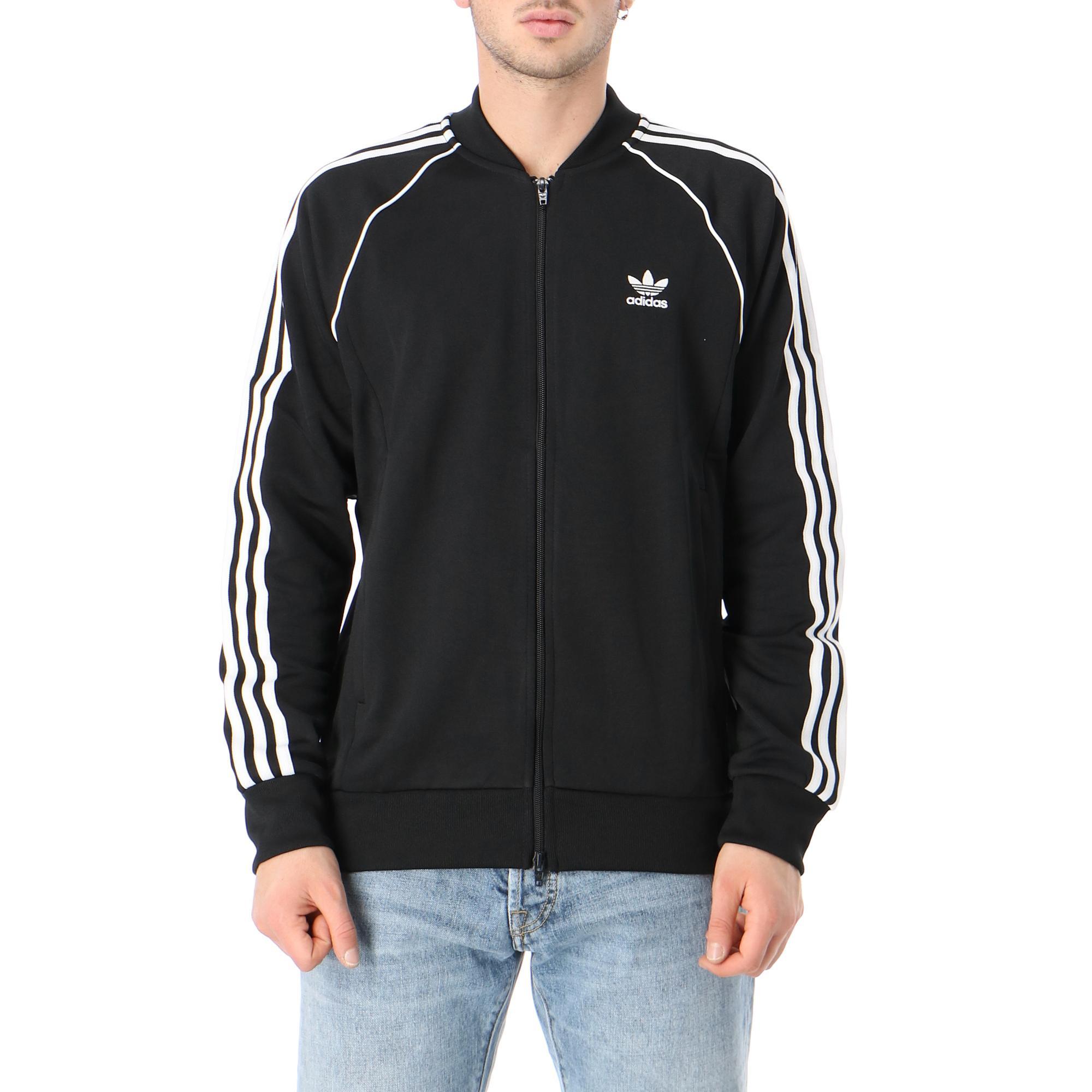 Adidas Sst Tt P Blue Black white