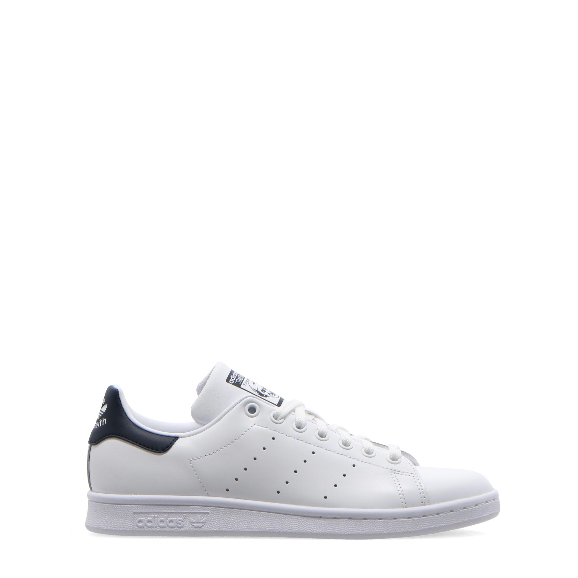 Adidas Stan Smith White new navy