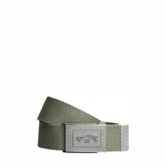 Billabong Sergeant Belt Deep Blue