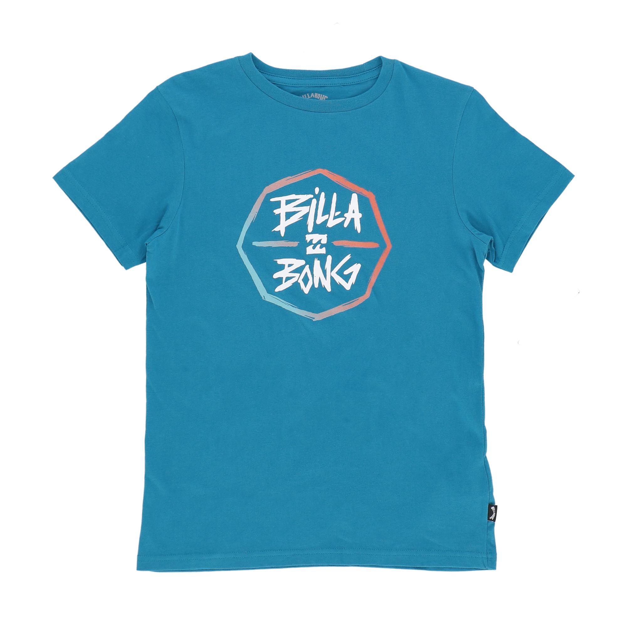 Billabong Octo Ss Boy Bay blue