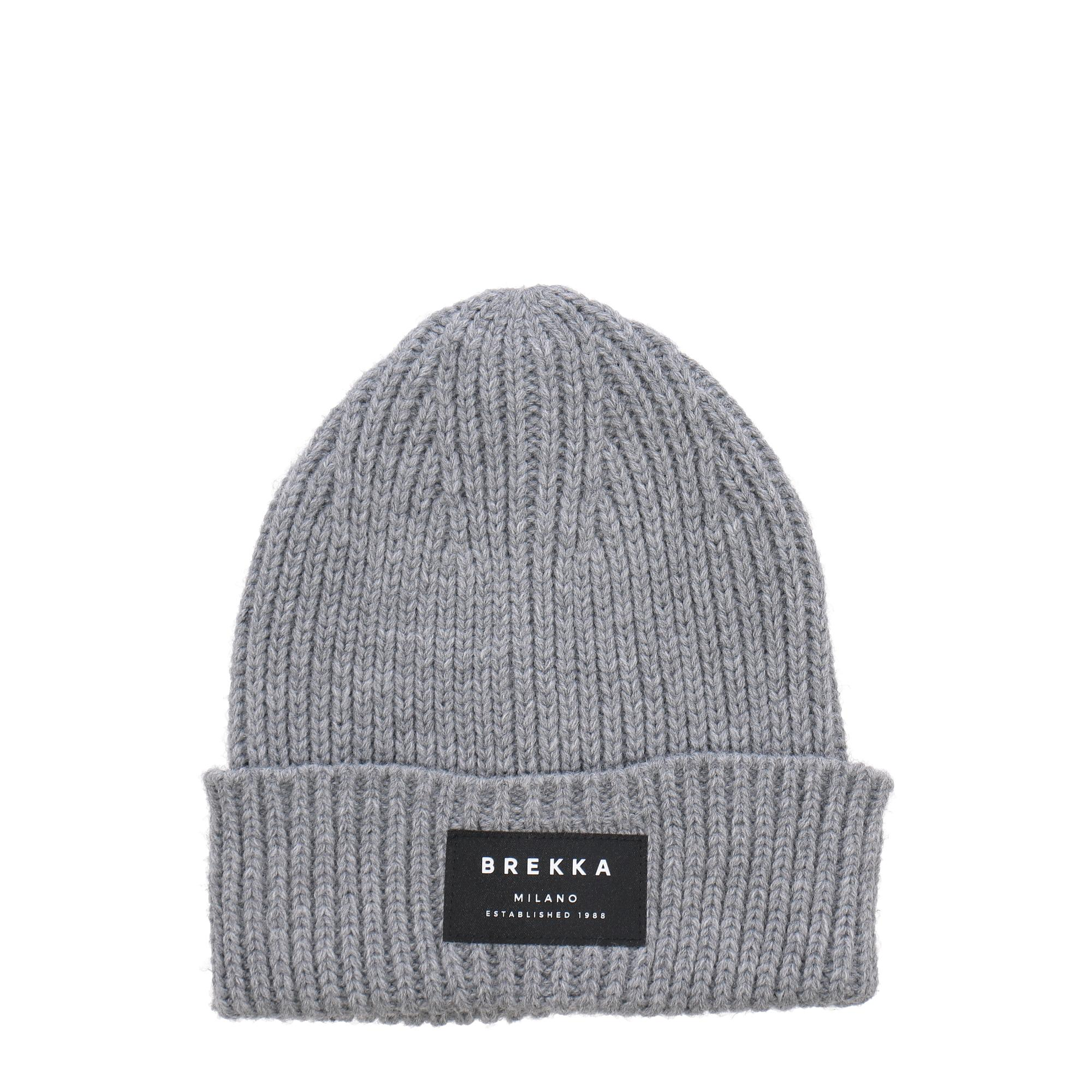 Brekka Kk Long Light grey melange