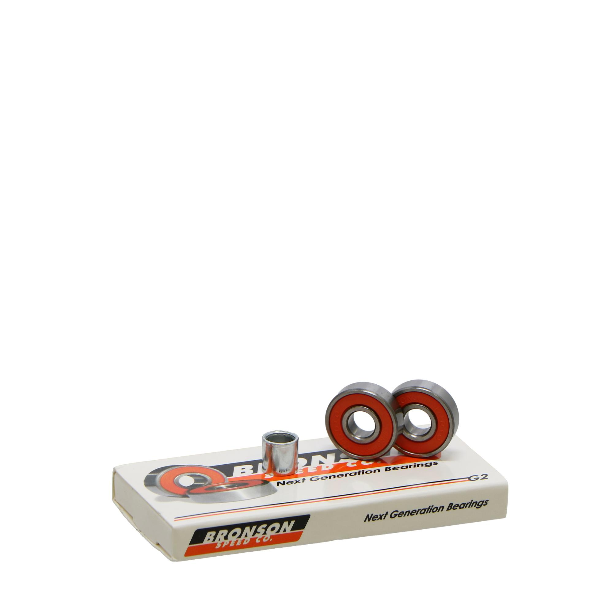 Bronson Bearing Speed Co G2 ASSORTED