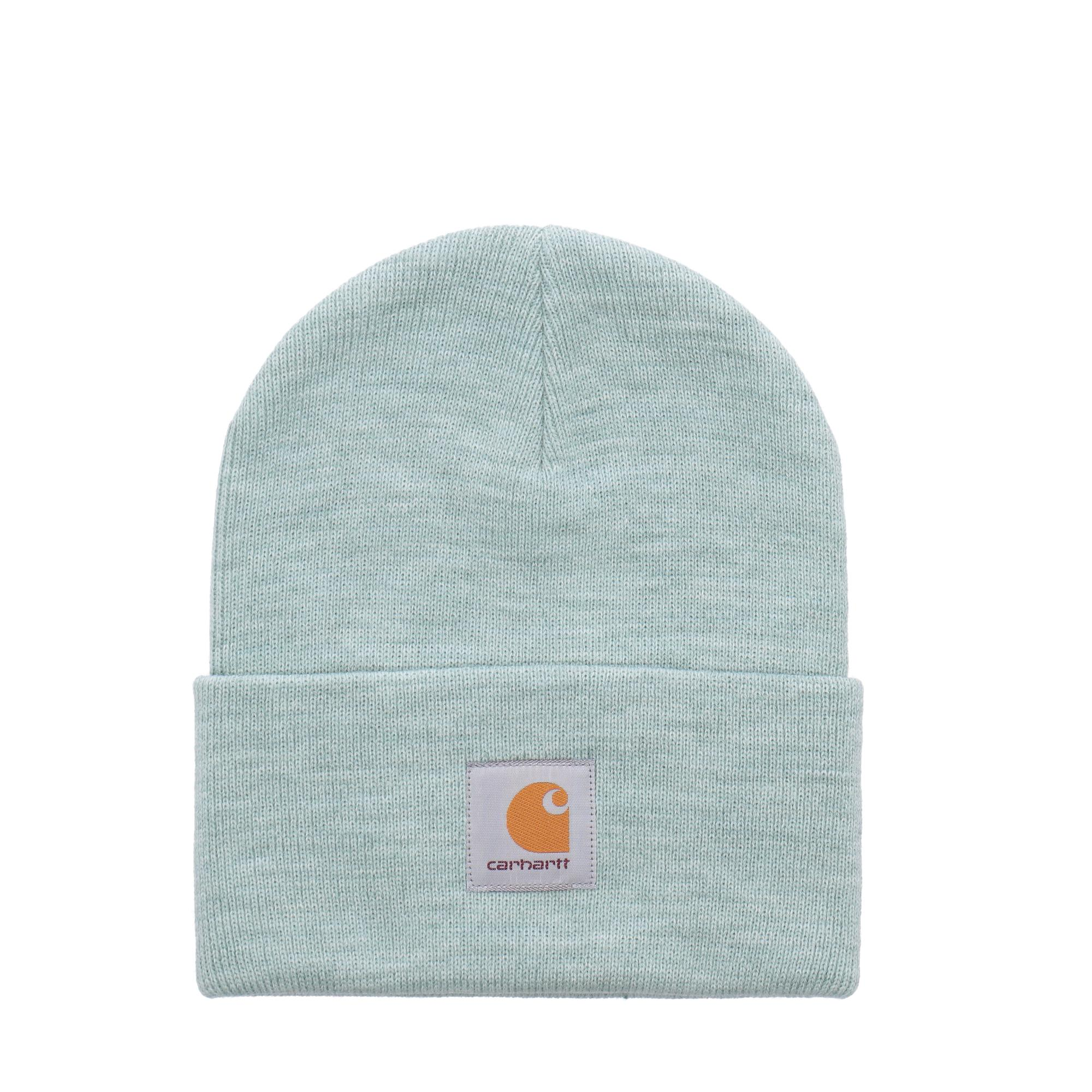 Carhartt Acrylic Watch Hat Frosted green heather