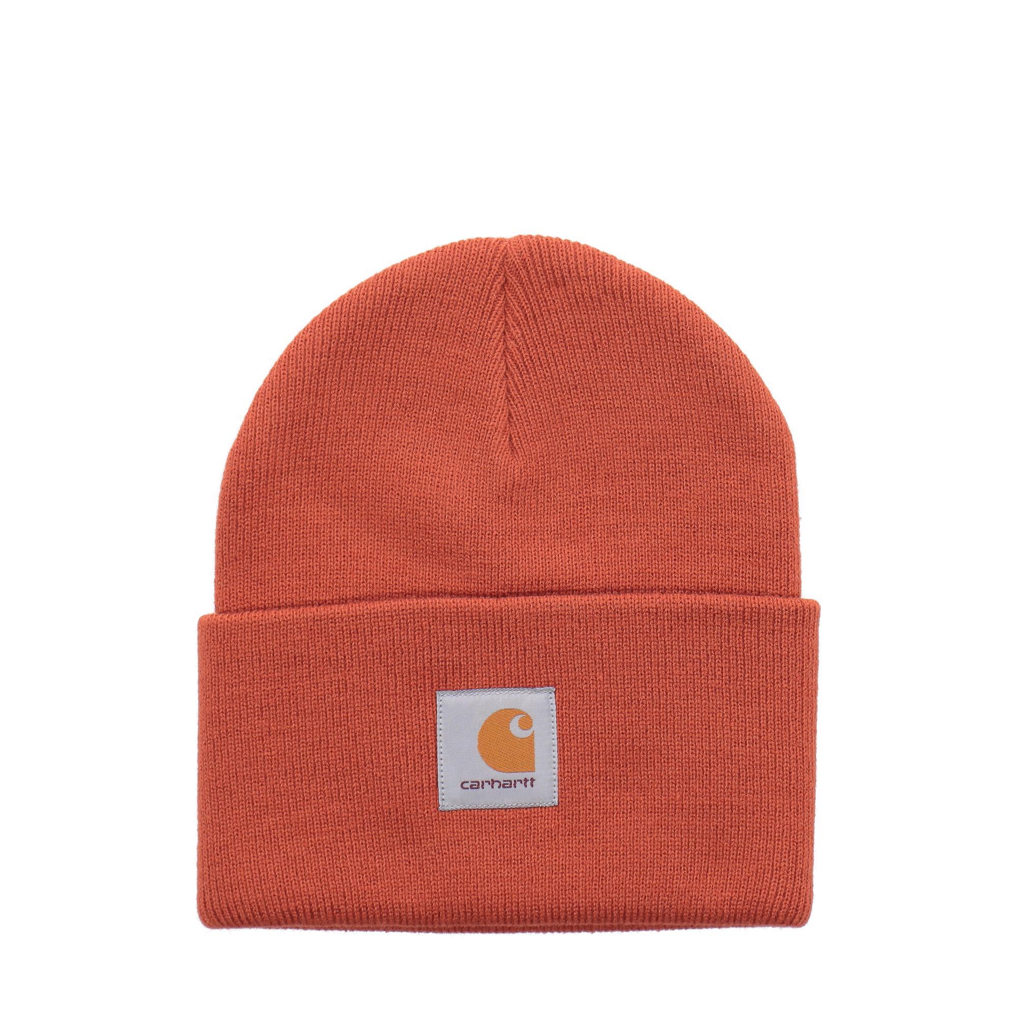 Carhartt Acrylic Watch Hat Cinnamon
