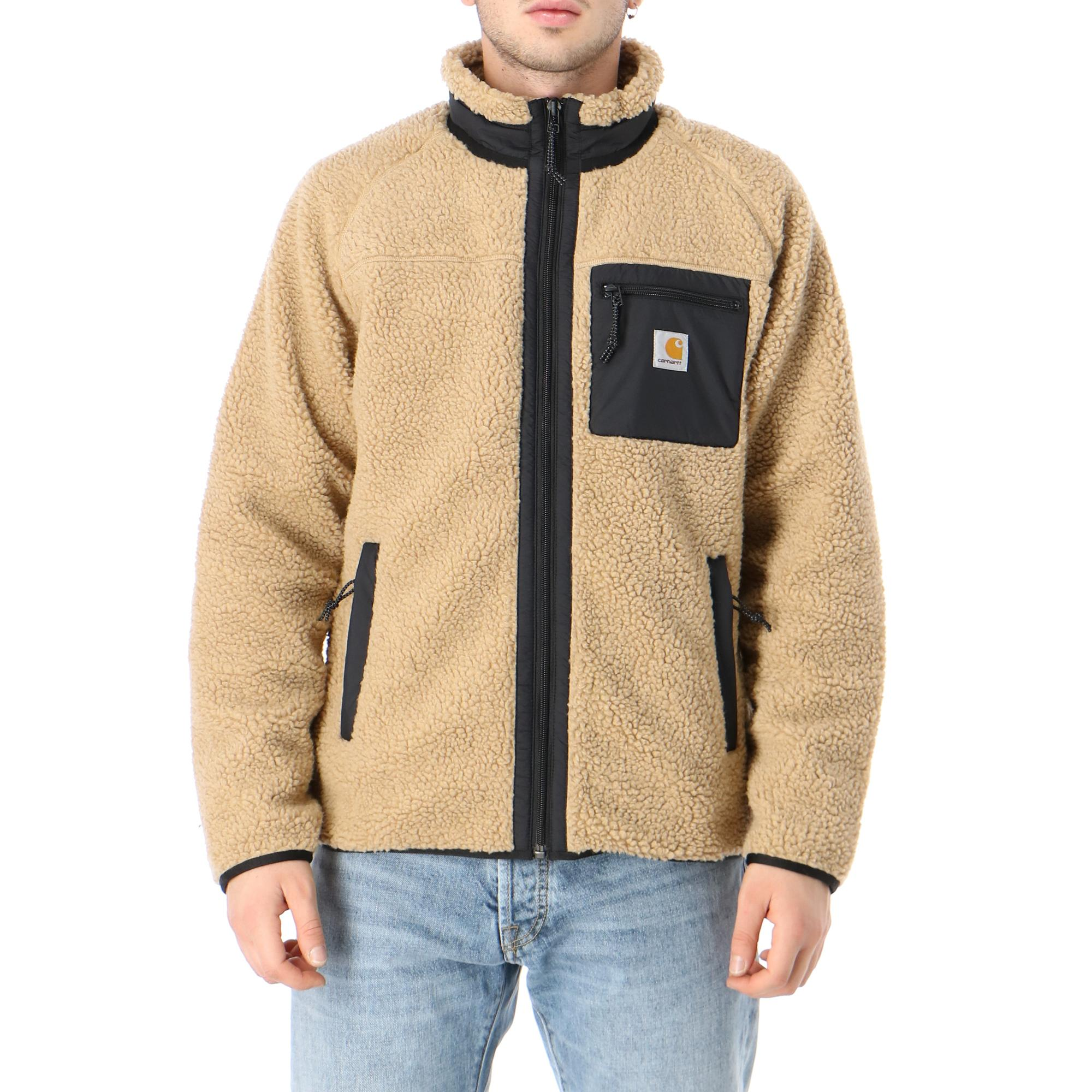 Carhartt Prentis Liner Dusty h brown
