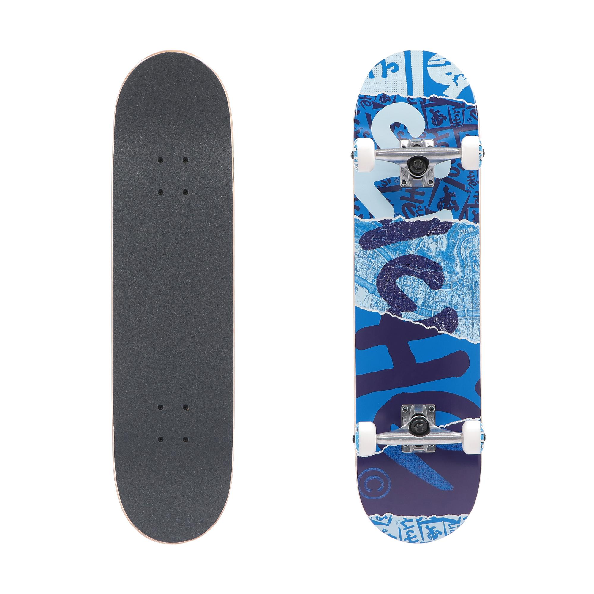 Cliche' Ripped Fp Blue ASSORTED