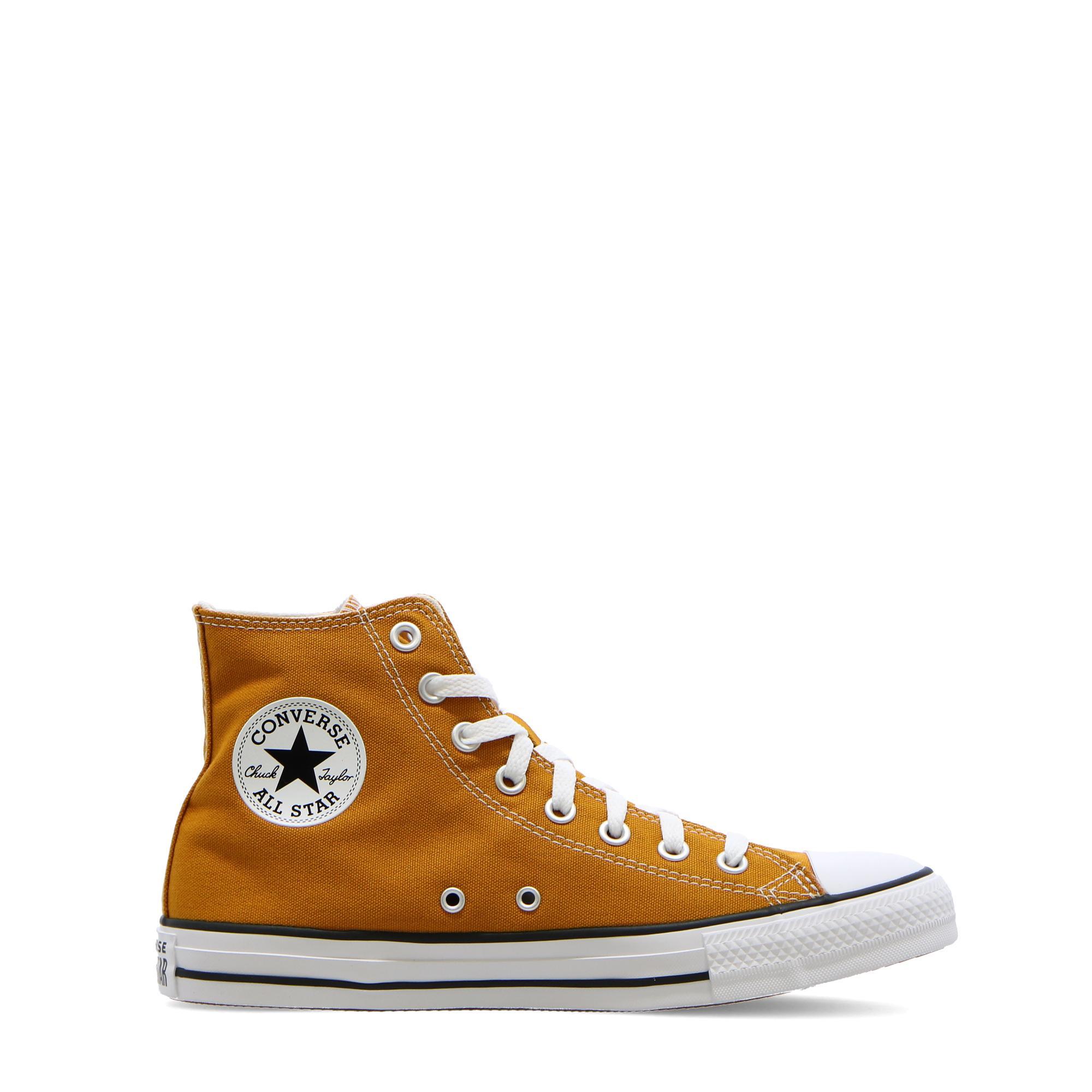 Converse Ct As Hi Canvas Core <br/> Saffron yellow