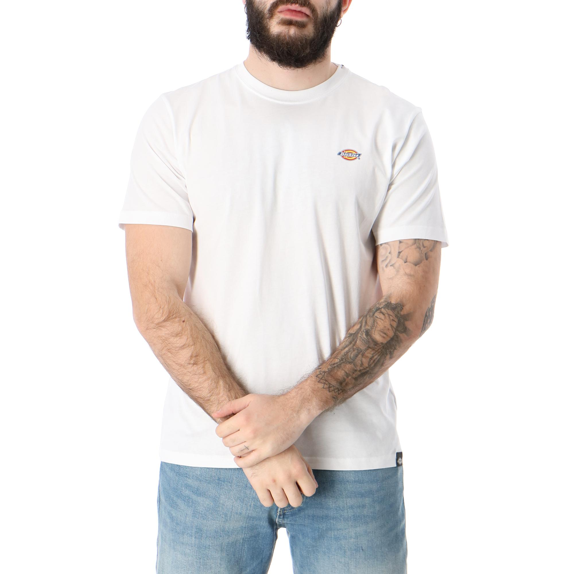 Dickies Stockdale Regular T-shirt WHITE