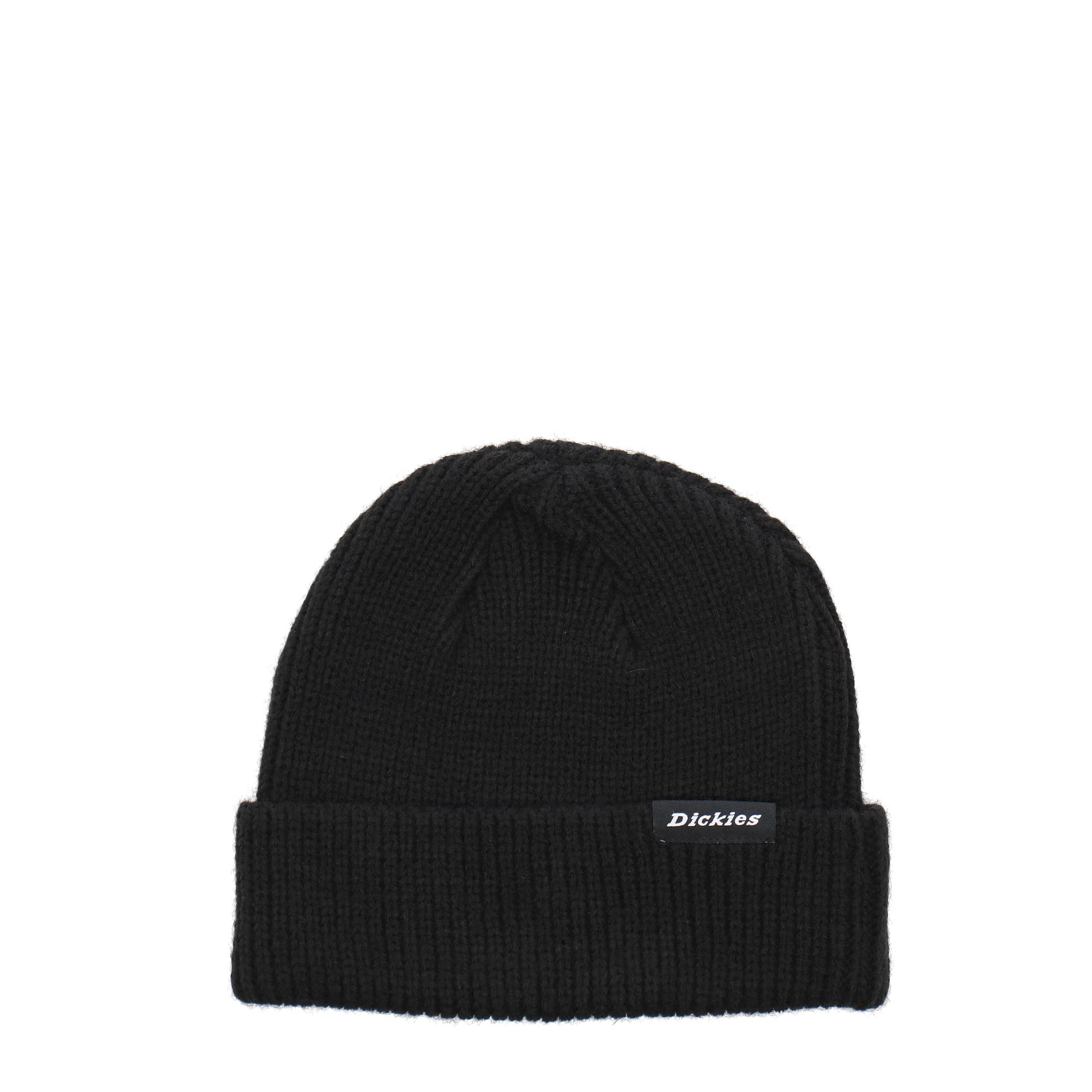 Dickies Woodworth Beanie Black