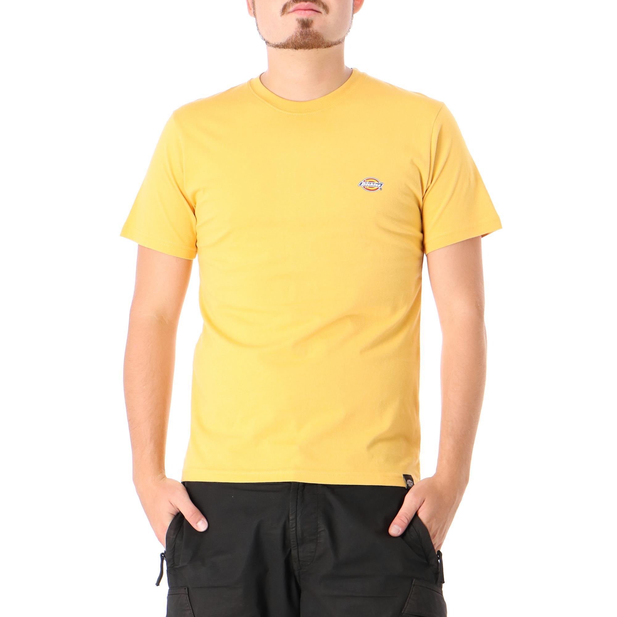 Dickies Stockdale Regular T-shirt Apricot