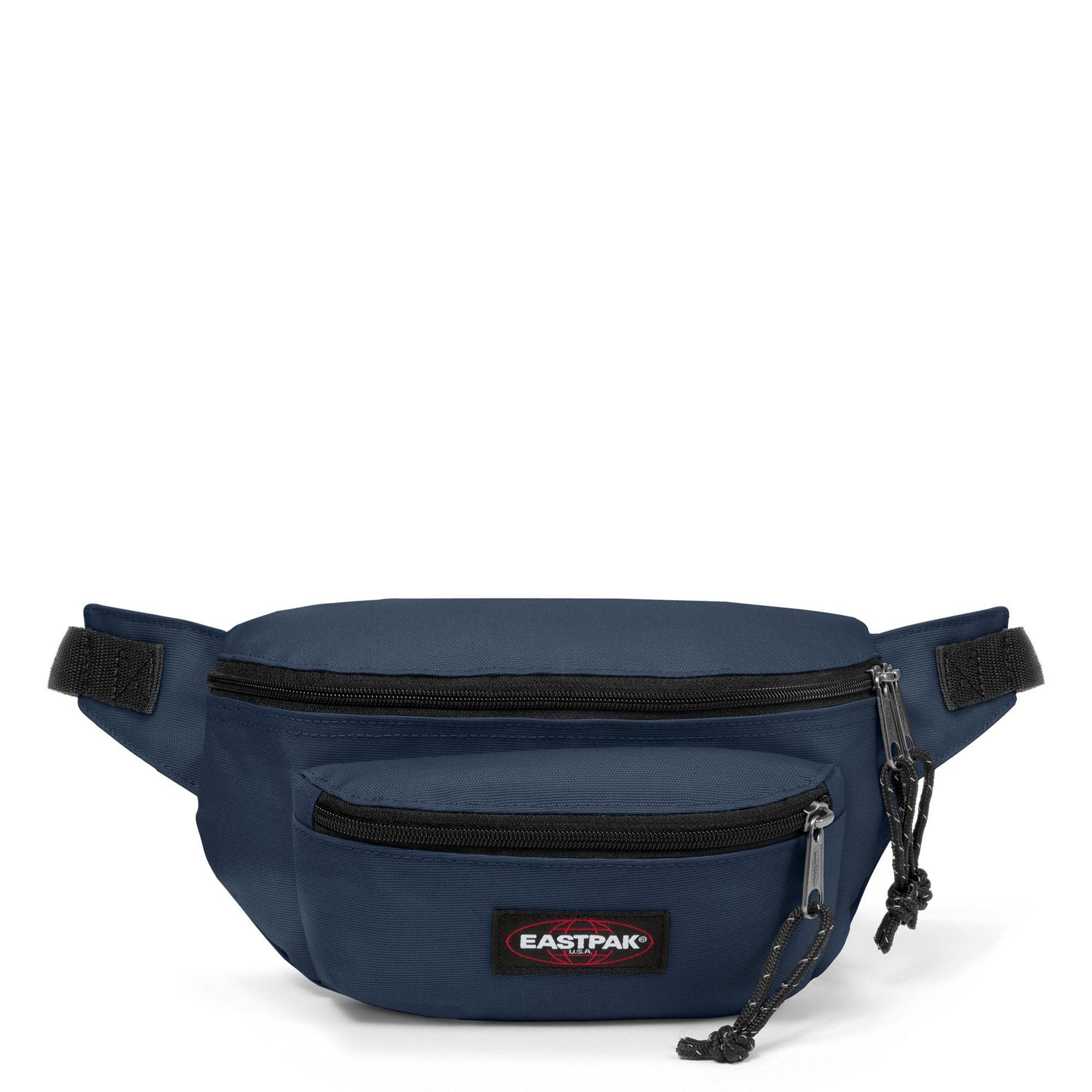 Eastpak Doggy Bag Frozen navy