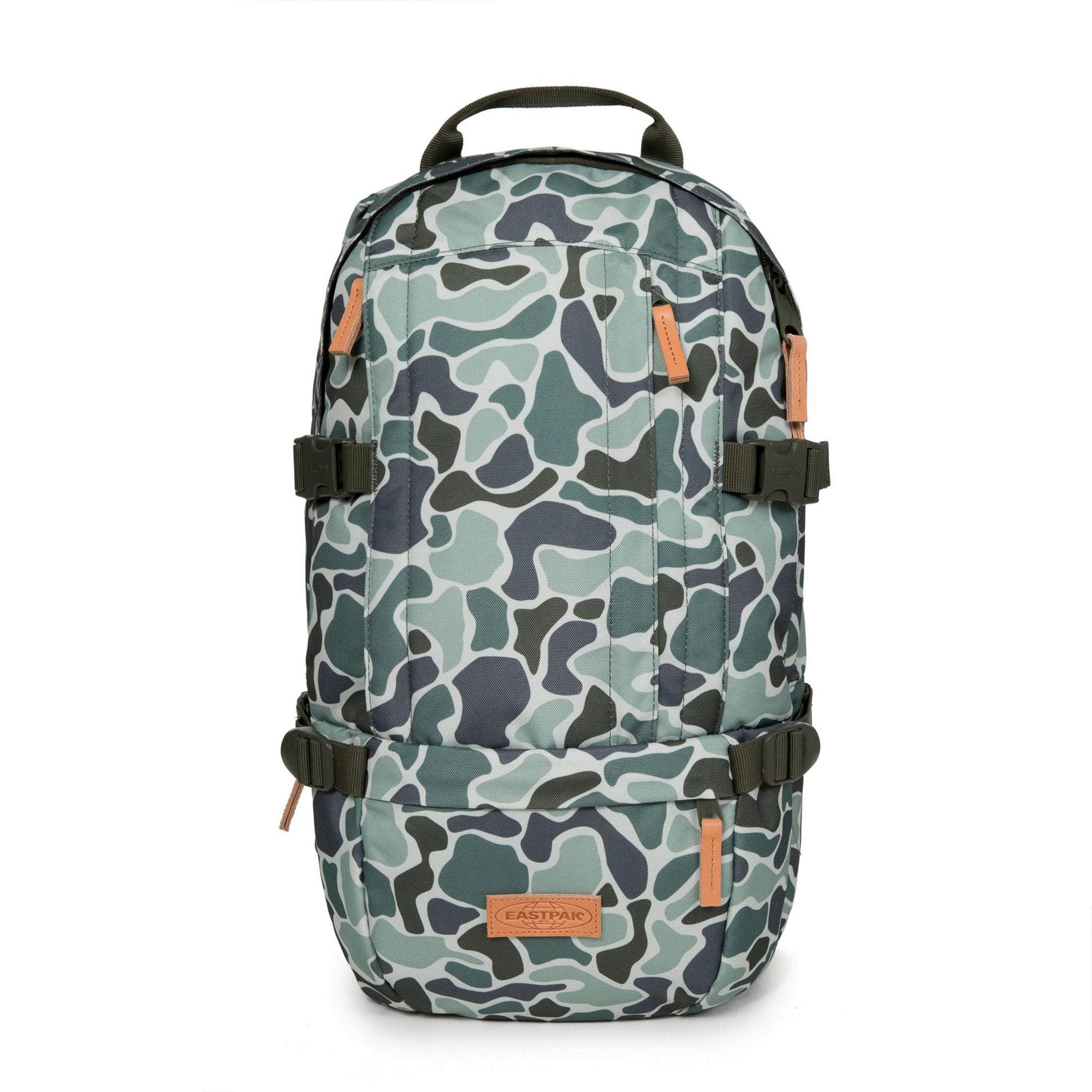 Eastpak Floid Camouflage green