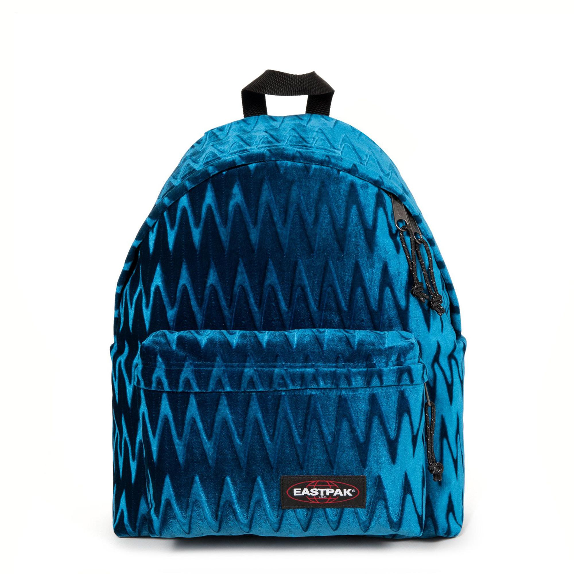 Eastpak Padded Pak'r Velvet blue